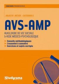 AVS-AMP