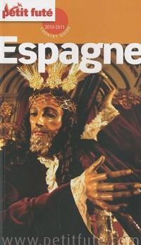 Le Petit Futé Espagne (1DVD)