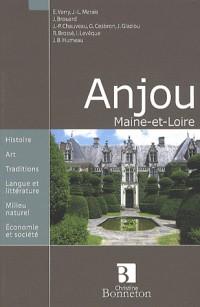 Maine et Loire Anjou