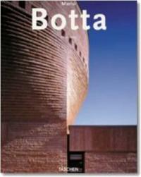 Mario Botta (français, anglais, allemand)