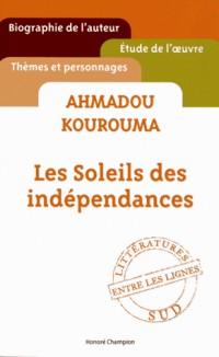 Les Soleils des indépendances