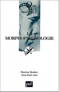 La Morphopsychologie