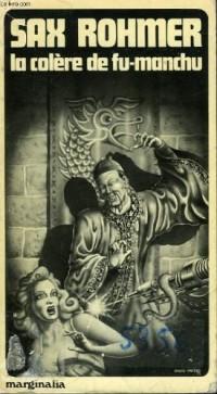 La Colère de Fu-Manchu