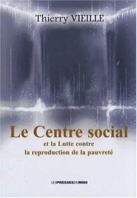 Le centre social