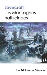 Les Montagnes hallucinées de Lovecraft (édition de référence)