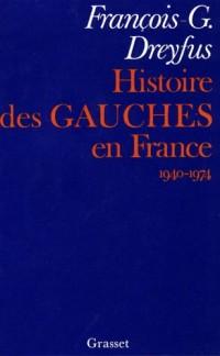 Histoire des gauches en France, 1940-1974