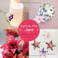 Japon Deco de Fete et Petits Cadeaux