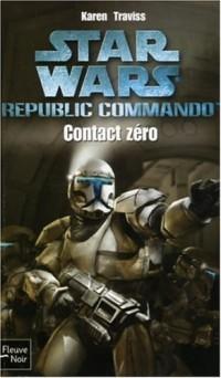 Starwars : Contact zéro