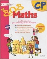 SOS Maths CP : 6-7 Ans
