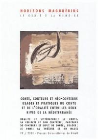 Horizons maghrébins, N° 49/2003 :