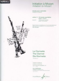 Initiation a Mozart Volume 2