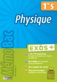 Physique 1e S : Exos +