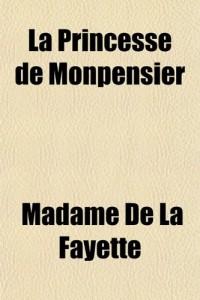 La Princesse de Monpensier