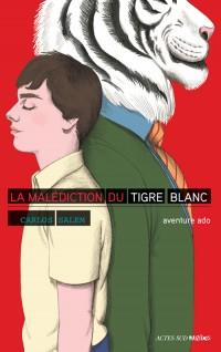 La malédiction du tigre blanc