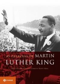 As Palavras De Martin Luther King (Em Portuguese do Brasil)