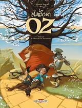 Le Magicien d'Oz - Intégrale T01 à T03