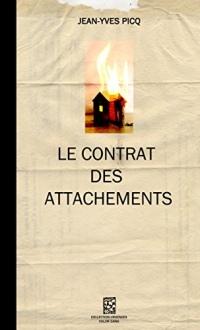 Le Contrat des attachements