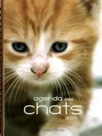Agenda des Chats 2011
