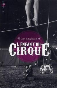 Petite Fille du Cirque