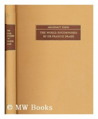 The world encompasseded by sir francis drake / edited by Sir R.C. Temple