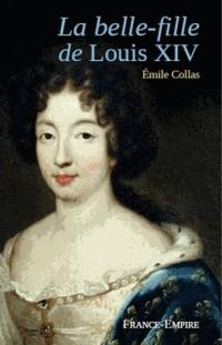BELLE FILLE DE LOUIS XIV
