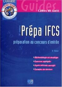 Prépa IFCS : Préparation au concours d'entrée