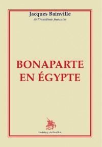 Bonaparte en Égypte