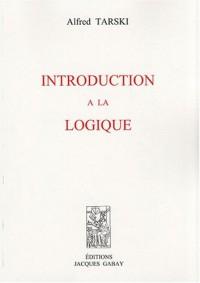 Introduction à la logique