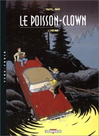 Le Poisson-clown, tome 2 : Christina