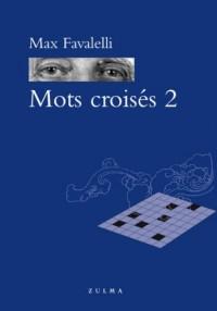 Mots croisés 2