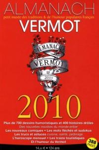 Almanach Vermot 2010