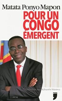 Pour un Congo Emergent