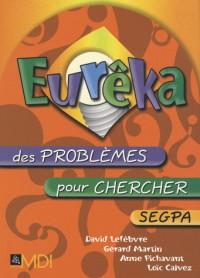 Eureka : Segpa