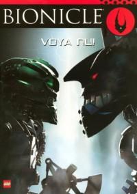 Bionicle Voya Nui