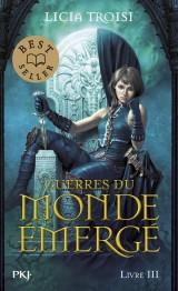 GUERRES DU MONDE EMERGE T3 [Poche]