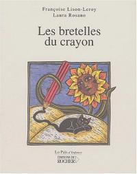 Les Bretelles du crayon