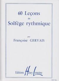 Leçons solfège rythmique (60)