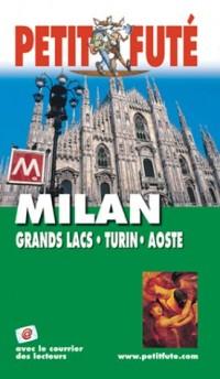 Milan - Grands lacs - Turin - Aoste 2003