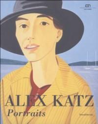 Alex Katz. Catalogo della mostra (Venezia, 12 giugno-30 settembre 2003)