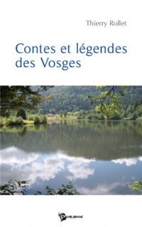 Contes et Legendes des Vosges