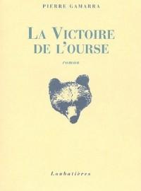 La victoire de l'ourse