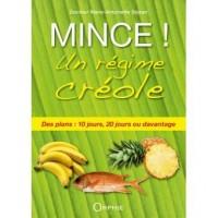 Mince ! un Regime Creole