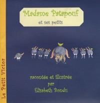 Madame Patapouf et ses petits