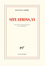 Situations (Tome 6)