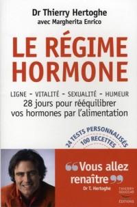 Le régime hormone