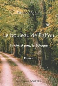 Le bouleau de Baffou