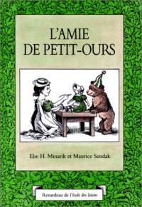 L'Amie de Petit-Ours