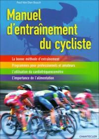 Manuel d'entraînement du cycliste