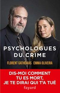 Psychologues du crime (Documents)