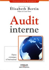Audit interne : enjeux et pratiques à l'international